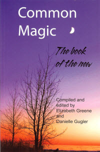 Common Magic: The Book of the New with Danielle Gugler