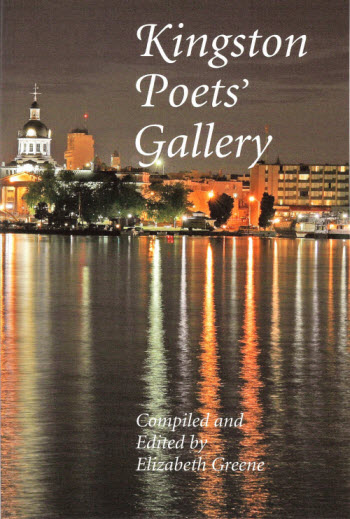 Kingston Poets' Gallery